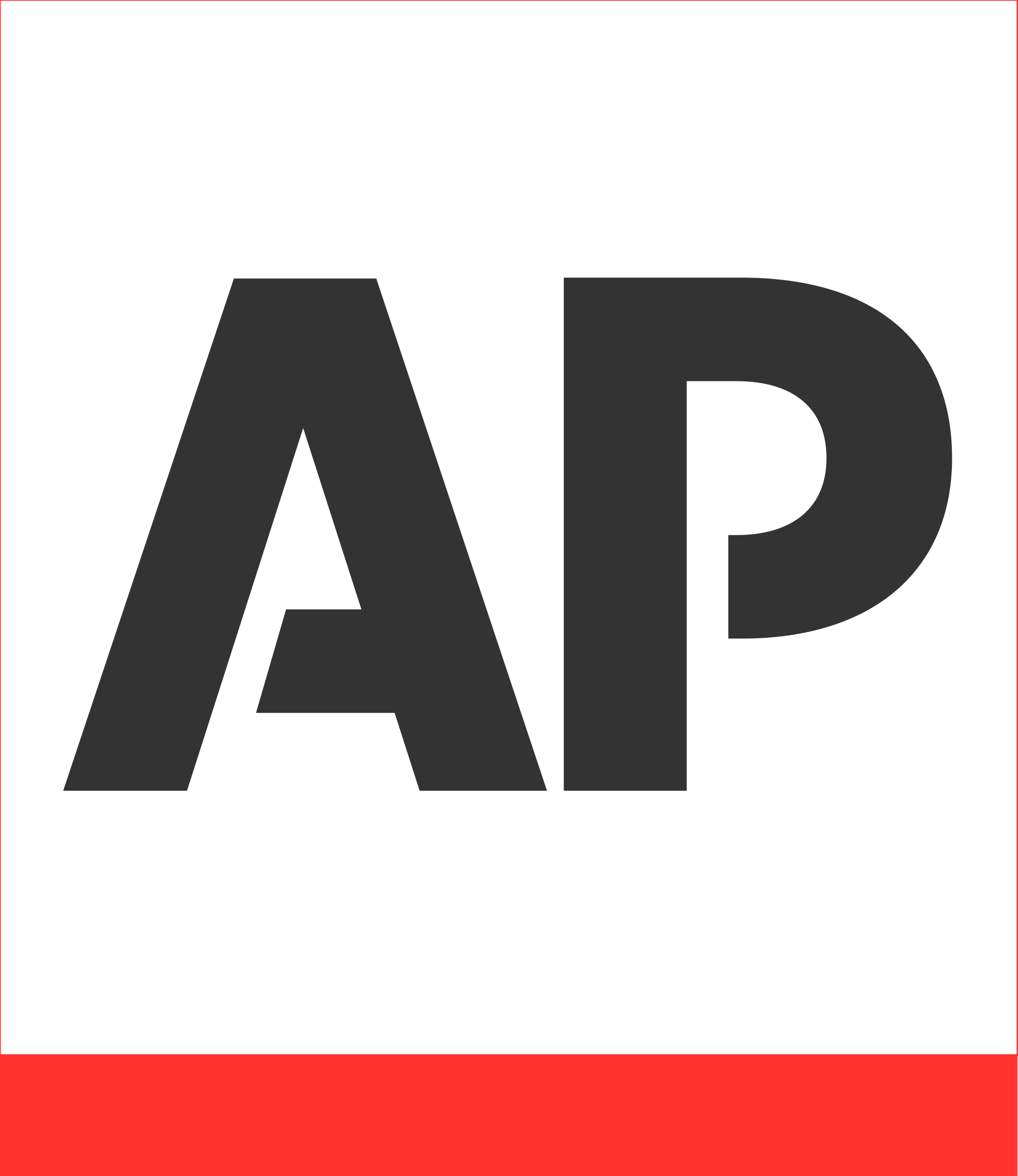 Logo - Associated Press