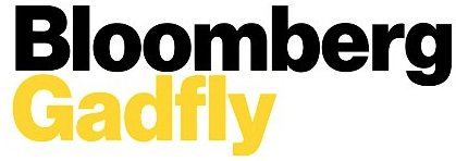 Logo - Bloomberg Gadfly