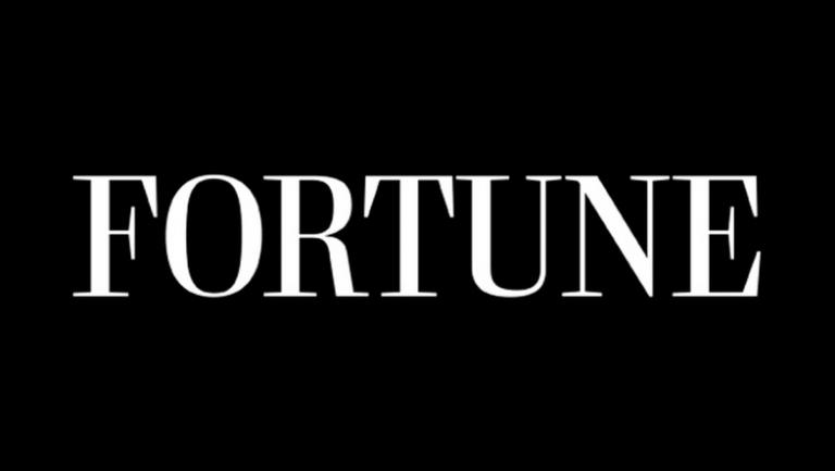 Logo - Fortune Magazine