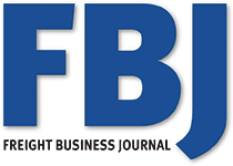 Logo - Freight Business Journal