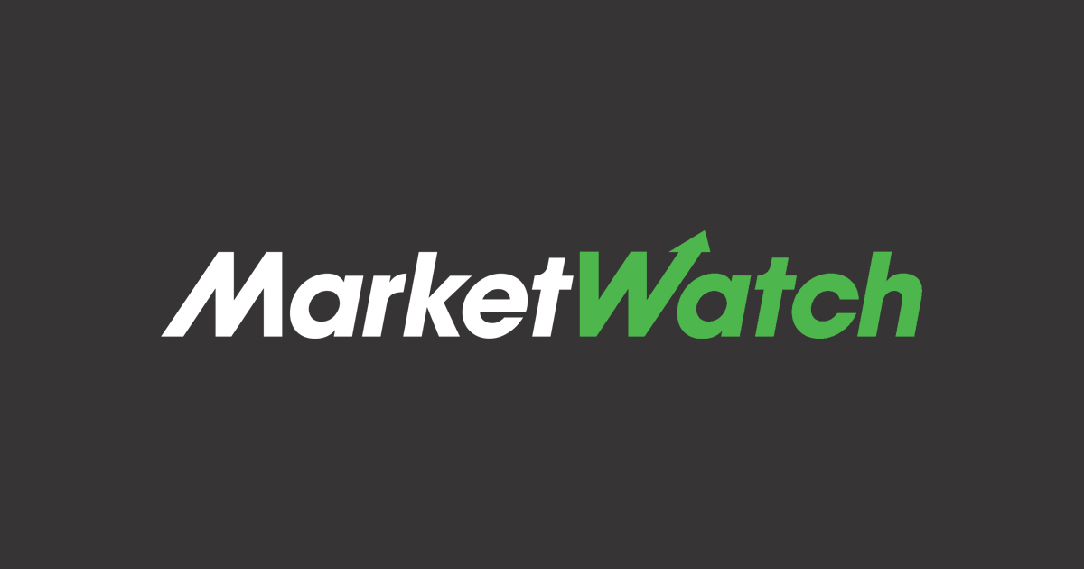 Logo - MarketWatch