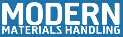 Logo - Modern Materials Handling