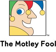 Logo - Motley Fool
