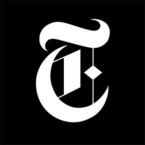Logo - NY Times