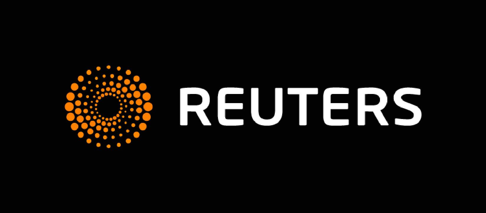Logo - Reuters
