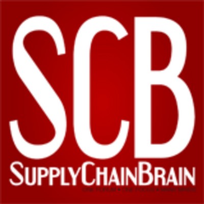 Logo - Suppy Chain Brain